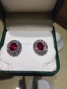 Look at those stunning rubies.  A must have for any Gem-Star!