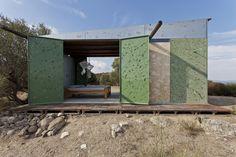 Galería de La casa del olivo / Eva Sopeoglou - 9