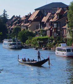 Klein Venedig - Bamberg, Germany