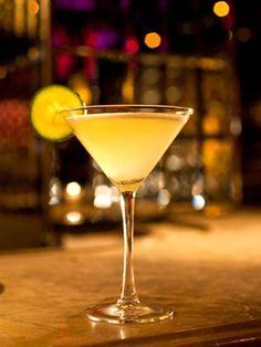 Cocktails: Cetriolo