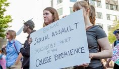 Colleges have always faced an uphill task tackling complaints about sexual violence on campus. However, the University of Michigan drafted a rather peculiar policy about the same. Since When Did Denying Sex At A College Become A Crime? #Michigan #University #StrangeRules http://www.inquisitr.com/1524183/apparently-denying-sex-is-a-form-of-sexual-violence-too-if-you-study-in-the-university-of-michigan/