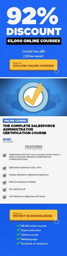 focusonforce.com   Salesforce   Pinterest   Practice exam