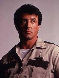 Sheriff Freddy Heflin -- Sylvester Stallone