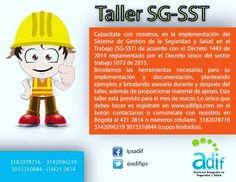 Taller SG-SST
