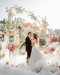 The flower arrangements for church wedding planning process you'll want to be well aware of how rapidly costs accumulate. Wedding Ceremony Ideas, Wedding Altars, Wedding Scene, Church Wedding, Dream Wedding, Wedding Venues, Wedding Backdrop Design, Wedding Stage Decorations, Wedding Chairs