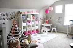 play room | kid's play room | kid's room | playroom ideas | home decor | teepee | kid's room | baby room | baby play room | home decor tips