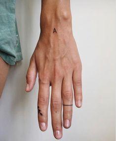 Dainty Tattoos, Delicate Tattoo, Small Tattoos, Finger Tattoos, Body Art Tattoos, Tatoos, Leg Tattoos, Sleeve Tattoos, Little Tattoos