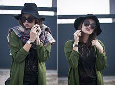Last Time Around: Oversize Designer Inspired Womens Fashion Sunglasses 8445