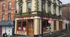 Clarke's Bar, Drogheda Republic Of Ireland, Places Ive Been, Street View, Bar, Irish, Travel, Google Search, Viajes, Irish Language
