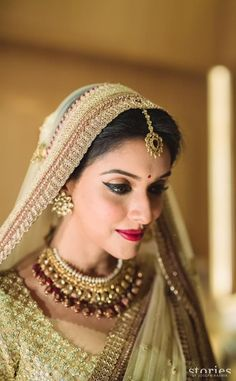 Alert! Inside pictures of Asin in her wedding finery!