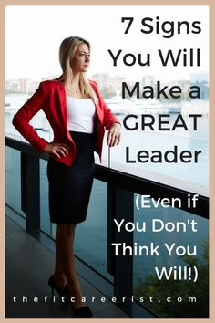 7 Signs You Will Be an Effective Leader Take an honest look at your career history. There are less obvious signs that you might make a better leader than you think. Sign You truly. Leadership Coaching, Leadership Roles, Leadership Development, Professional Development, Personal Development, Good Leadership Qualities, Life Coaching, Leadership Activities, Change Leadership
