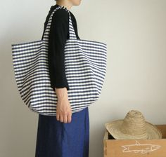 Daniela Gregis shopping bag