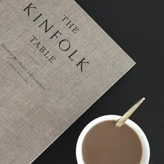 Coffee & Kinfolk