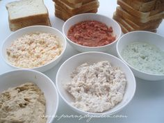 Salty Foods, Tapas Bar, Food Tasting, Canapes, Empanadas, Bon Appetit, Scones, Dips, Appetizers