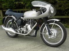 VELOCETTE THRUXTON 499cc 1967 | eBay