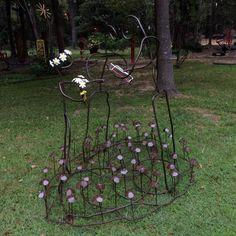 Delbert's Sculpture Spotlight of the week.