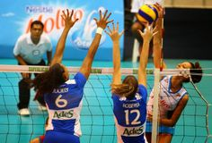 Blog Esportivo do Suiço:  Superliga Feminina - última Rodada: Osasco bate o Rio e fecha primeira fase invicto