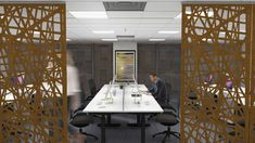 Space Dividers, Brooklyn, Felt, Table, Furniture, Home Decor, Felting, Decoration Home, Room Decor