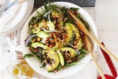 Lunch Recipes, Salad Recipes, Vegetarian Recipes, Dinner Recipes, Cooking Recipes, Healthy Recipes, Loaf Recipes, Vegetarian Lunch, Protein Recipes