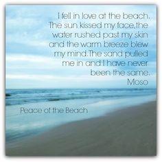 Peace Of The Beach