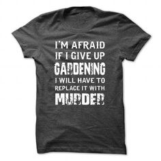 GARDENING T Shirts, Hoodies. Get it now ==► https://www.sunfrog.com/Jobs/GARDENING-DarkGrey-113069042-Guys.html?41382