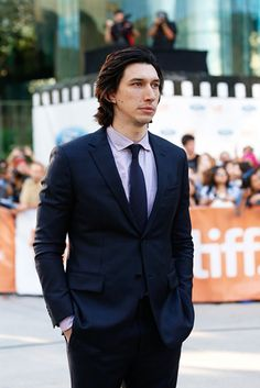 Me?? In love with Adam driver???? Pt2 Pt1