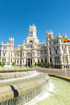3-Minute Travel Guide: Madrid, Spain