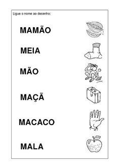ma, me, mi, mo, mu Education, Gabriel, Professor, Letter J Activities, Preschool Literacy Activities, Language Activities, September Activities, Letter Of The Day, Letter B