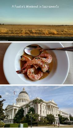 A Foodie's Weekend in Sacramento is a great read before you get to California's state capitol. Learn about the fabulous city of Sacramento and what to eat. Beach Trip, Beach Travel, Best Places To Travel, Travel Scrapbook, Ultimate Travel, Wanderlust Travel, International Recipes, Sacramento, Travel Usa