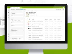 Zendesk agent ui update imac real pixels Dashboards, Customer Support, Ui Design, Mobile App, Apps, Digital, Customer Service, Mobile Applications, App