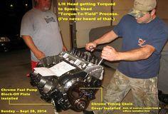 Blueprint engines customer robert carnahan has installed our blueprint engines customer robert carnahan has installed our bp35511 into his ford t bucket malvernweather Image collections