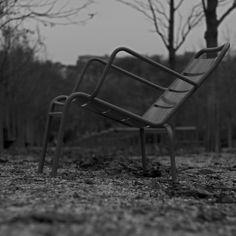 Lone Chair  19
