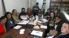 Así Somos: Reunión Córdoba Norteña en Dean Funes
