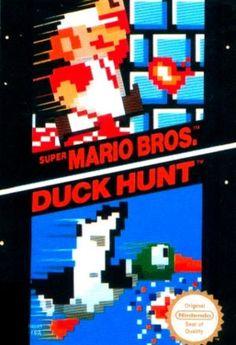 Super Mario Bros. / Duck Hunt