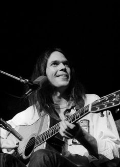 Neil Young • Jan 25, 1973 New Haven Veterans Memorial Coliseum...