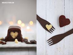Hungrig Auf Neues: Chocolate Chai Cake