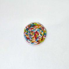 Colorful Hair Clip, $8.