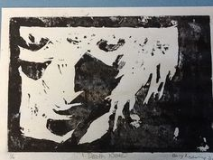 AIMES-Printmaking Art-Ink HS