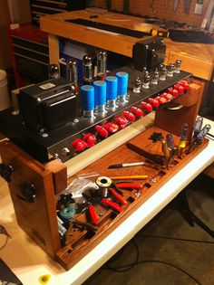 """""""A heavy 100 watt bogner amp is no match for the built like a tank Atlas Stand!!"""""""