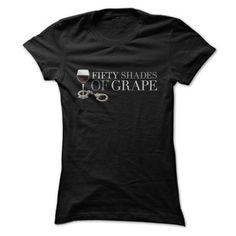 Fifty Shades of Grey Parody T-Shirt