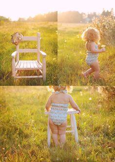 25 Inspiring and Adorable Baby Photos | Babble