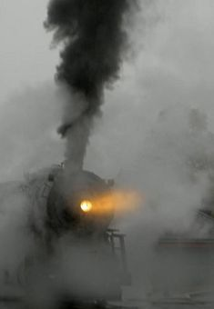 http://www.latelierdutrain.com/160-locomotives-vapeur aime ça! Ghost Train..