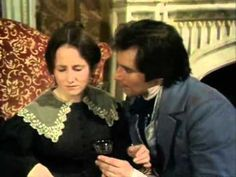 Jane Eyre 1983 - with Timothy Dalton as Rochester and Zelah Clarke as Jane. Charlotte Bronte Jane Eyre, Emily Bronte, Classic Literature, Classic Books, Jane Eyre 1983, Timothy Dalton, Old Movie Posters, The Book Thief, Best Novels