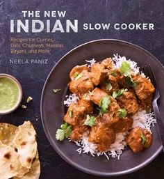 THe GaL iN THe BLue MaSK: REVIEW: The New Indian Slow Cooker