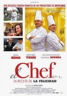El Chef online latino 2012 VK