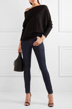 TOM FORD | Mid-rise skinny jeans | NET-A-PORTER.COM