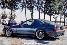 Mazda FC RX7