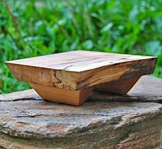 Wood Cutting Board Cheese Board Serving Tray par grayworksdesign