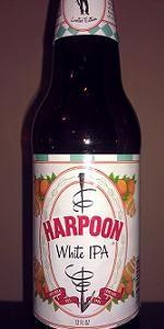 Harpoon White IPA Belgian Style, Hot Shots, Beer Brewing, Ipa, Brewery, Beer Bottle, Top Rated, Drinks, Root Beer
