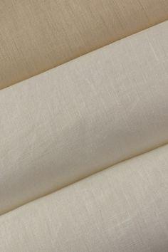 Lino - Tessuto artigianale e di qualità